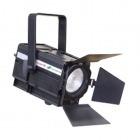 פרטים נוספים על המוצר פנס תיאטרון מבוסס לד Spotlight Fresnel LED 50