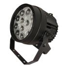 פרטים נוספים על המוצר פנס לד סטטי Eco Stage- Par LED Zoom 4in1