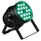 פרטים נוספים על המוצר פנס לד סטטי Eco Stage- Par LED1810 4in1