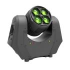 פרטים נוספים על המוצר פנסי סטטי לד Eco Stage Top Battary Par LED