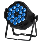 Eco Stage- Par  LED 1810 5in1 RGBWA