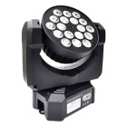 Eco Stage- Moving LED V-101 Wash 3in1