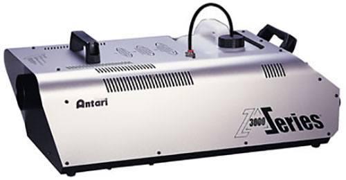 להפליא מכונת עשן - Antari- Z-3000 | דנאור - פתרונות תאורה DR-75