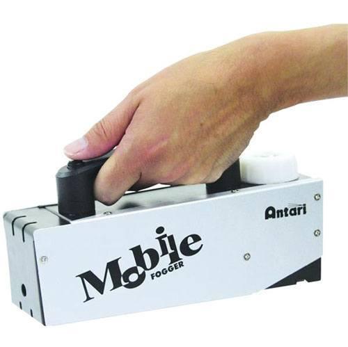 מודרניסטית מכונת עשן ניידת - Antari- M-1 Mobile Fogger | דנאור - פתרונות תאורה PG-27