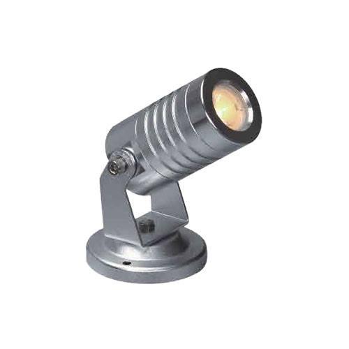 מעולה  גוף תאורת חוץ - 2W דוקרן גינה מתכוונן | דנאור - פתרונות תאורה AD-32