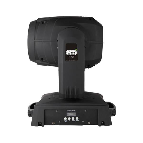 Eco Stage- Moving LED Spot C-75