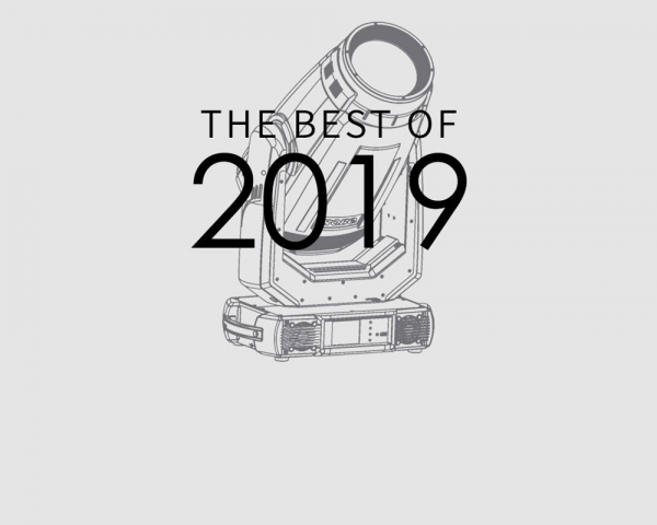 The Best of 2019