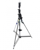 KUPO- 483T Wind Up Standw/Auto Locking Device