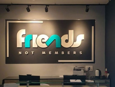Friends Fit, תל אביב