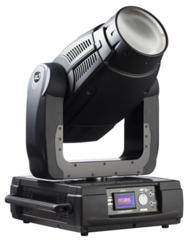 Robe- ColorBeam 2500e AT