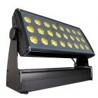 Studio Due- CityBeam LED 24 RGBW