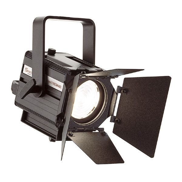 Spotlight Mini Fresnel LW (150/250)