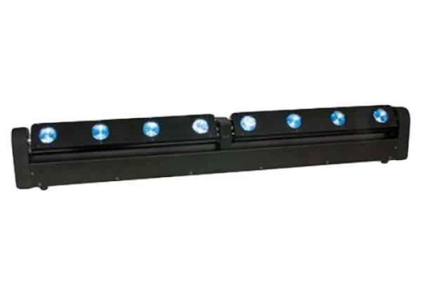Eco Stage- Top Moving Bar 8 CW