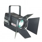 Spotlight Fresnel LED 250 RGBW